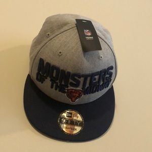 Chicago Bears Snap Back